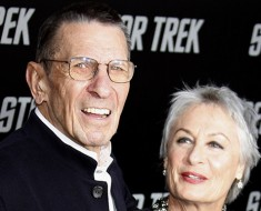 Mourn for Leonard Nimoy