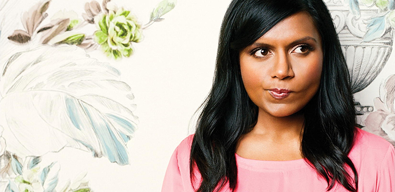 Is Everyone Hanging Out Without Me (and Other Concerns) by Mindy Kaling