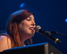 Mary Lambert Talks Bipolar