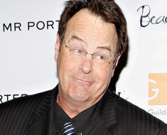 Dan Akroyd to Cameo in Ghostbusters Reboot