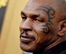 Mike Tyson to Appear Chained and Naked in Madonna Video