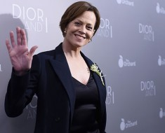 Sigourney Weaver 'so Excited' about Alien 5