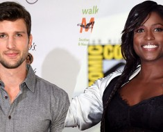 Parker Young and Rutina Wesley to Join Arrow Cast