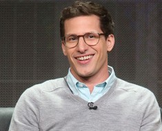 Andy Samberg Reveals His Plan for Hosting the 2015 Emmy Awards