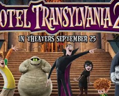 Hotel Transylvania 2 Sets September Record