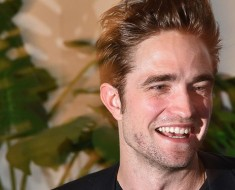 Robert Pattinson Puts Himself First When Choosing Roles