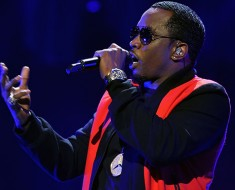 P. Diddy (Sean Combs)