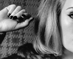Adele Breaks Her Three-Year Silence