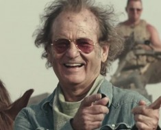 Bill Murray's Rock the Kasbah in Theaters Now