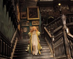 The Gothic Romance of Crimson Peak