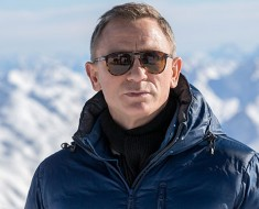Daniel Craig on Filming Spectre