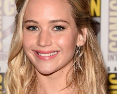 Jennifer Lawrence Talks Sexism in the Workplace