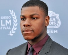 Star Wars Actor John Boyega Responds to Prejudice