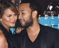 John Legend and Chrissy Teigen Are Expecting a Baby