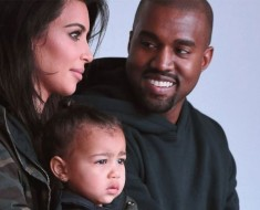 Kanye Admits to Fears about Raising Kids in the Public Eye