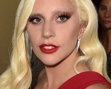 Lady Gaga Reveals Struggle with Depression and Anxiety