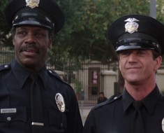 A Lethal Weapon Remake Is in Development