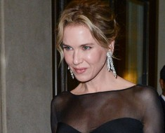 Renee Zellweger Hires Vocal Coach for New Bridget Jones Film