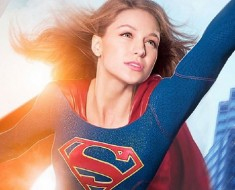 Supergirl Airs a Successful Pilot