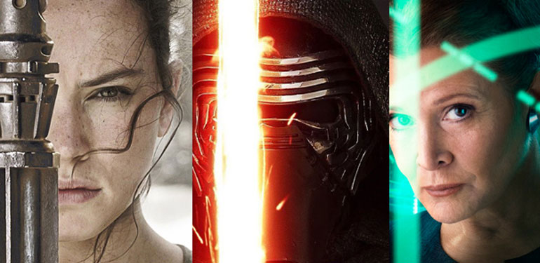 Star Wars: The Force Awakens Set to Break Box Office Records