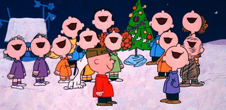 A Charlie Brown Christmas Is About to Turn 50