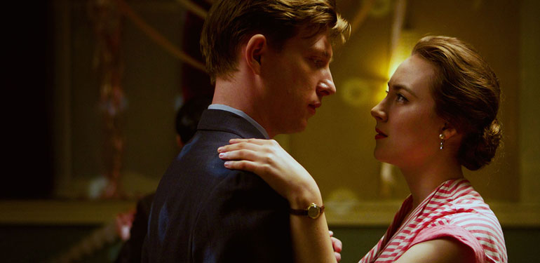 Brooklyn Acclaimed as One of the Best Films of 2015