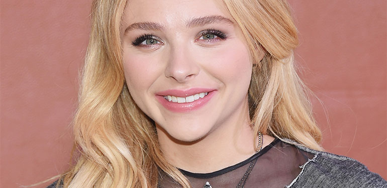 Chloe Moretz Reveals She Is to Star in The Little Mermaid Movie