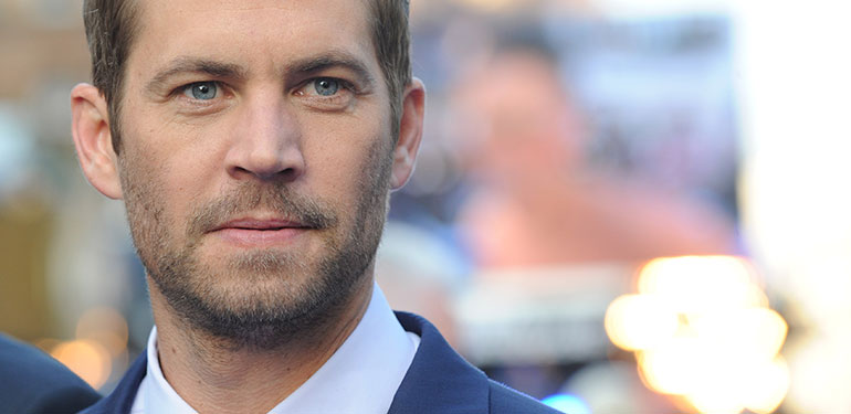 Family of Paul Walker Files Porsche Lawsuits