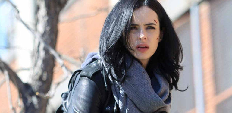 Marvel's Jessica Jones Makes Its Much-Anticipated Netflix Debut