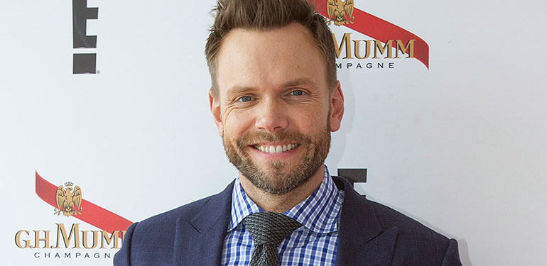 Joel McHale and The Soup Get the Boot