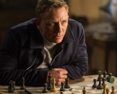 Spectre Leads Box Office in Second Weekend