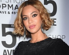 Beyonce's Topshop Line Gets a Release Date