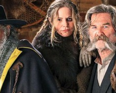 The Hateful Eight Brings Blood, Bullets, and Golden Globe Nods