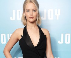 Possible Oscar Nomination for Jennifer Lawrence in Joy
