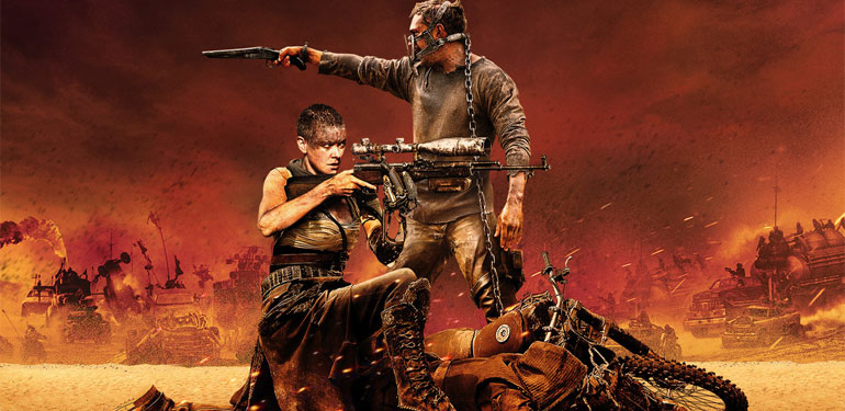 Mad Max: Fury Road Is Surprising Pick for National Board Review Best Film of the Year