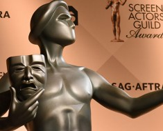 Netflix and Universal Pictures Dominate SAG Award Nominations