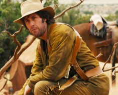 Adam Sandler's Ridiculous Six Now on Netflix - But Is It Worth Watching?