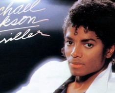 Michael Jackson's Thriller to Be Certified 30x Multi-Platinum