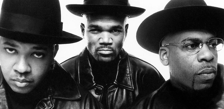 Run-D.M.C to Receive Lifetime Achievement Award