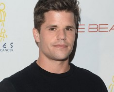 Charlie Carver Comes Out in Inspiring Instagram Essay