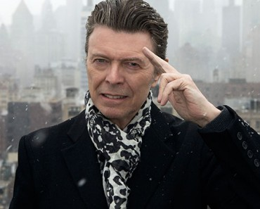 Another Legend Lost: Fans Pay Tribute to David Bowie