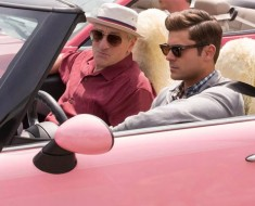 Dirty Grandpa Slammed as 'Distasteful Garbage'