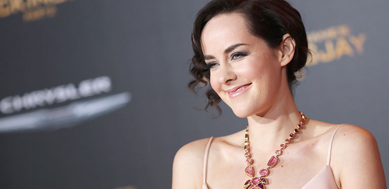 Jena Malone Expecting First Child