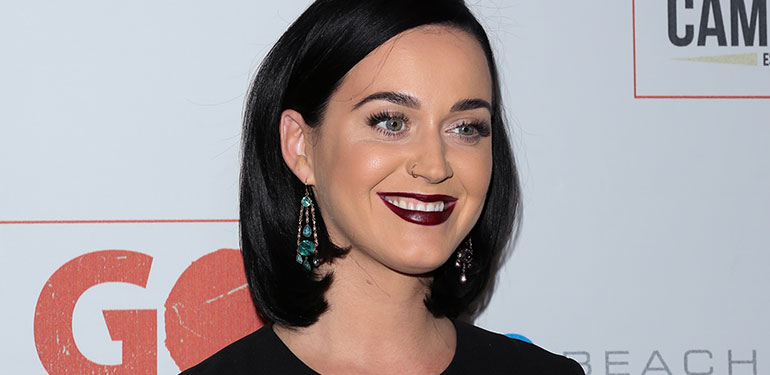 Katy Perry Reaches 80 Million Twitter Followers