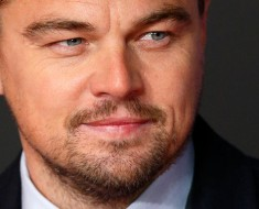 Leonardo DiCaprio Says He'd Love to Play Vladimir Putin
