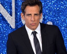 Ben Stiller Sets Selfie Stick Record at Zoolander 2 Premiere