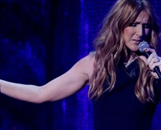 Céline Dion Streaming First Live Show Since Husbands Death
