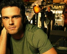 Chuck Wicks 'Turning Point' Inspired by Real Life Trials