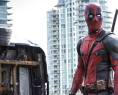 Deadpool: Hysterical, Violent and Definitely Not for Kids