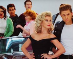 Grease Was the Word on Sunday Night